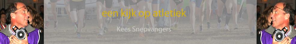 een kijk op atletiek (keessnepvangers.nl)